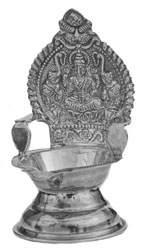 Devi Lakshmi Diya