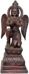 The Holy Bird - Garuda