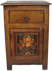 Lord Ganesha Treasure Chest