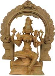 Goddess Rajeshwari