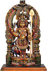 Karttikeya, The Son of Lord Shiva