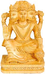 Brahma Ji