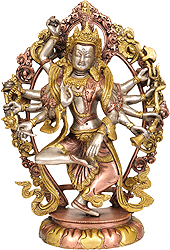 Shiva's Tandava