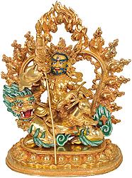 Vaishravana (Kuber)
