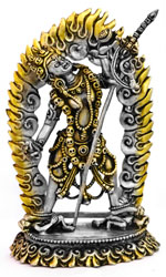 Vajrayogini (Small Statue)