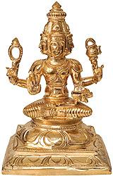 Lord Brahma Ji