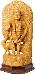 Bhagawan Karttikeya
