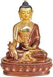 Medicine Budddha
