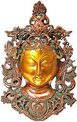 Tara Mask