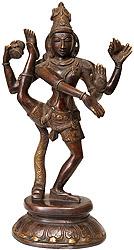 Urdhava Tandava