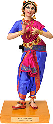 Dances of India - Bharata Natyam