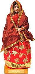 Brides of India: Himachal Pradesh