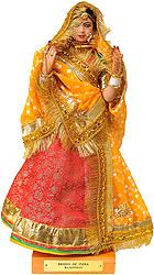 Brides of India: Rajasthan