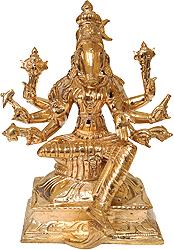 Devi Varahi