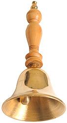 Hand Held Bell