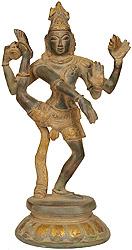 Shiva Tandava