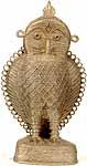Owl (Tribal Statue)