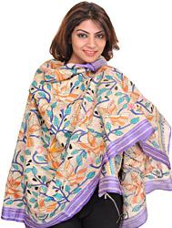 Купить индийскую шаль