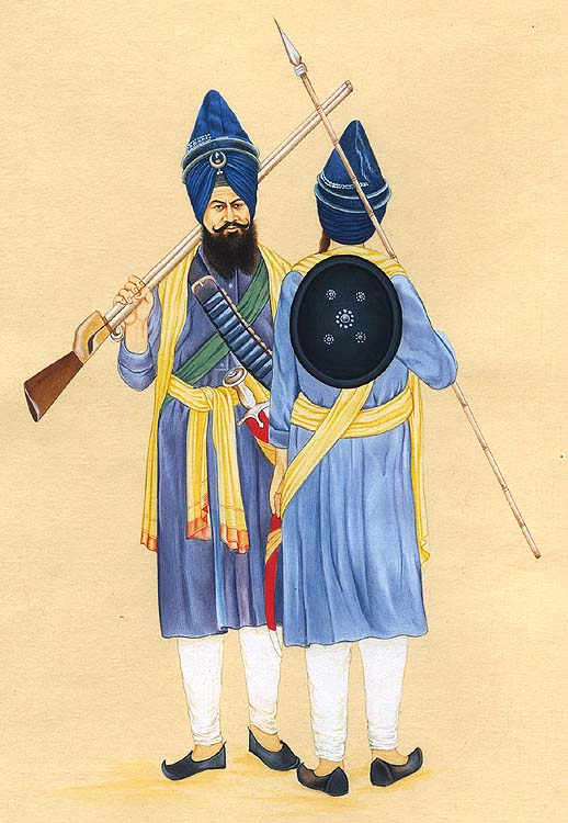 Sikh Photos & Sikhism Picture Art Gallery