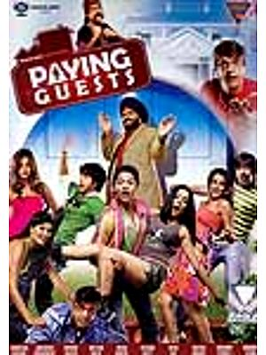 Paying Guests (Hindi Film DVD with English Subtitles)