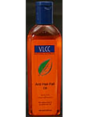 Anti Hair Fall Oil (Musk Root, Indian Pennywort)