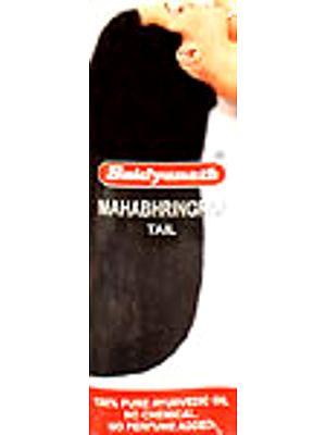 Mahabhringraj Tail (Oil)