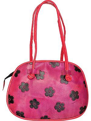 Shantiniketan Floral Handbag