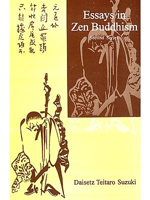 Essays in Zen Buddhism Second Series