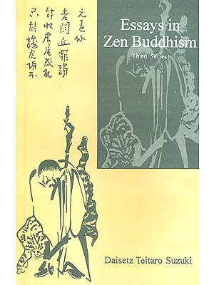Essays in Zen Buddhism Third Series
