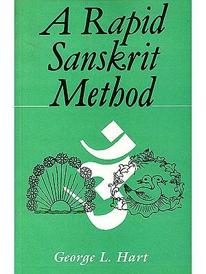 A Rapid Sanskrit Method