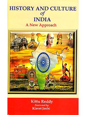History of India: A New Approach