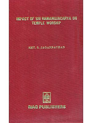 Impact of Sri Ramanujacarya on Temple Worship