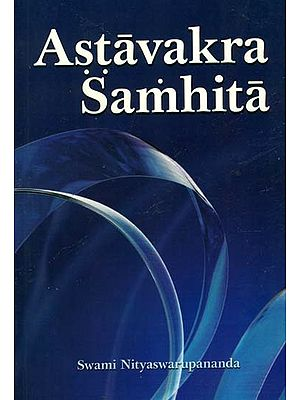 Astavakra (Ashtavakra) Samhita