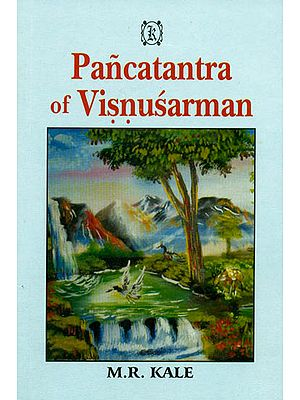 Pancatantra of Visnusarman