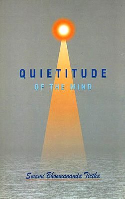 Quietitude of The Mind