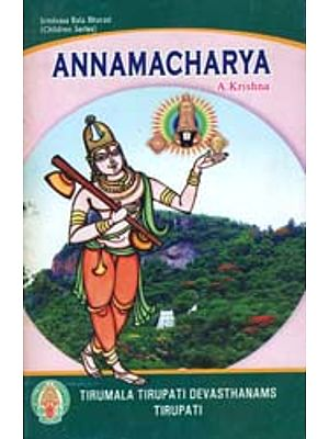 Annamacharya