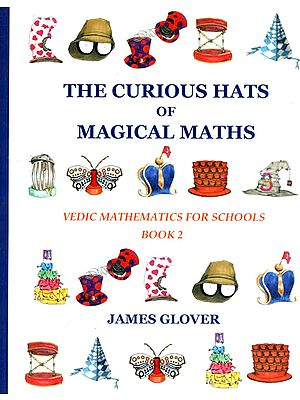 The Curious Hats of Magical Maths (Book- 2)