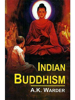 Indian Buddhism