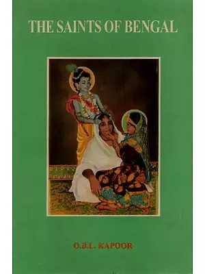 The Saints of Bengal (A Rare Book)