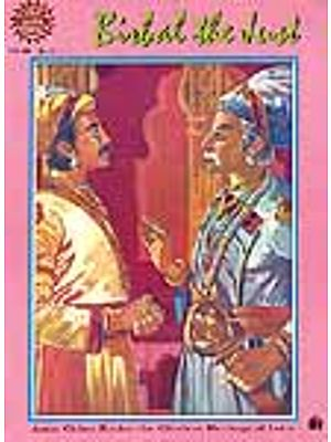 Birbal the Just