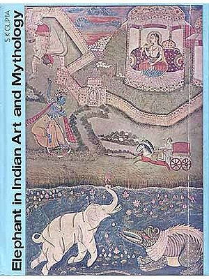 Elephant in Indian Art and Mythology
