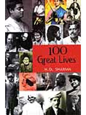 100 Great Indian Lives