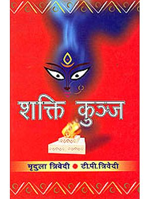 शक्ति कुन्ज: Shakti Kunj