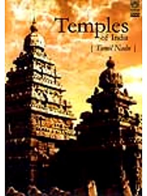 Temples of India |Tamil Nadu| (DVD Video)
