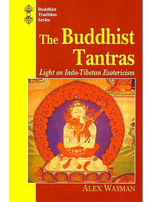 The Buddhist Tantras: Light on Indo-Tibetan Esotericism
