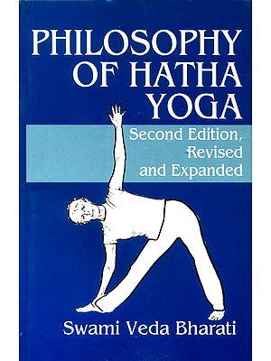 Philosophy of Hatha Yoga