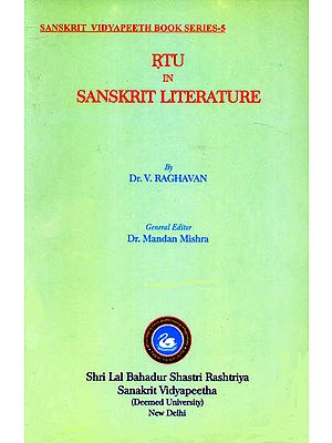 Rtu in Sanskrit Literature