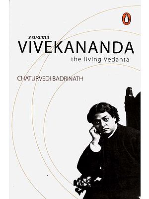 Swami Vivekananda The Living Vedanta