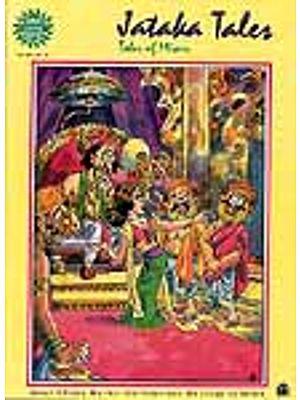 Jataka Tales Tales of Misers