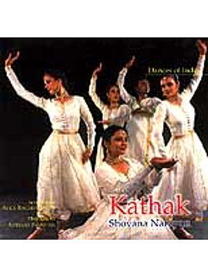 Kathak (Shovana Narayan)